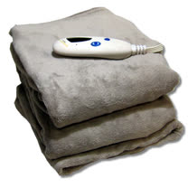 『BIDDEFORD』☆智慧型安全電熱毯 OTD