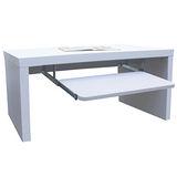 厚型4.4厚x100寬x43.5高/公分和室電腦桌(二色)