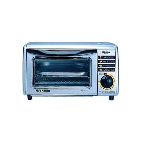 TOSHIBA 東芝 HTR-1150GN 9公升電烤箱