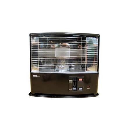 『HELLER』☆嘉儀 煤油爐電暖器 KEG-500 / KEG500