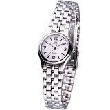 ORIENT 東方 簡約時尚女用腕錶 OSL1B20S