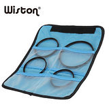 Wiston 濾鏡保護袋(可裝四片)小