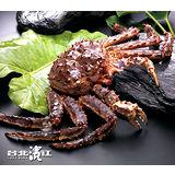 【台北濱江】鮮活帝王蟹(2.0~2.4kg/隻)
