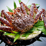 【台北濱江】鮮活帝王蟹(3.0~3.4kg/隻)