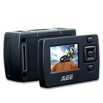 AEE黑爵士SD20極限運動攝影機HERO 2-加送8G記憶卡三好禮