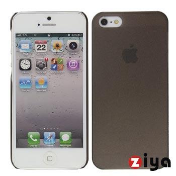 [ZIYA] iPhone 5 硬殼保護背蓋-超輕薄無感