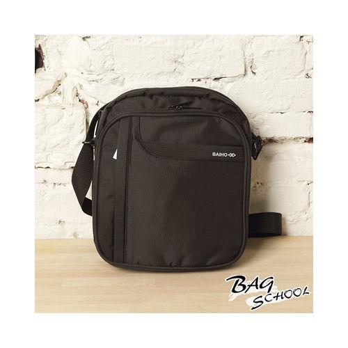 DF~Bag school~型男專屬商務款機能型長方包