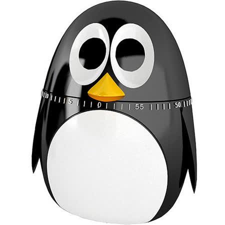 《KIKKERLAND》企鵝計時器