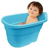 《洗香香》寶貝沐浴泡澡桶