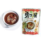 【吉安鄉農會】勇士湯養生即食餐包(共25包)