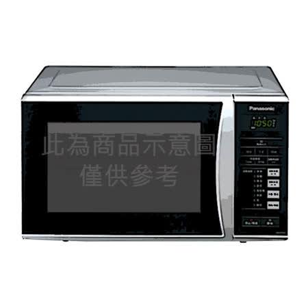 │Panasonic│國際牌 25L微電腦微波濾 NN-ST342