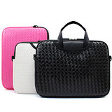 iStyle「時尚」編織10吋筆電手提包