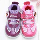 【童鞋城堡】朵拉短靴休閒鞋{台灣製造}DR8773