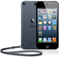 Apple iPod Touch 32GB 第五代 (黑色)