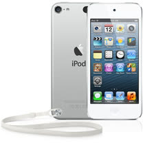 Apple iPod Touch 32GB 第五代 (白色)
