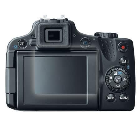 【Kamera】Canon SX50 HS 專用螢幕保護貼
