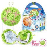 《可而喜》抗菌升級版第三代洗衣球(2入)