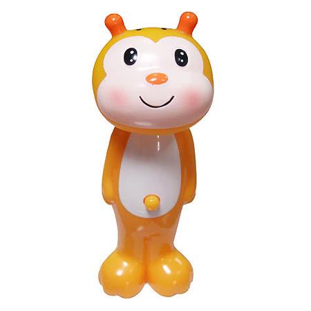 可愛動物自動牙刷-小猴款