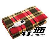 NORTHERN北方-雙人安全電熱毯(NR-2880T)