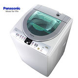 『Panasonic』☆ 國際牌 14公斤水先淨超微米泡沫洗衣機 NA-158VT