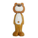 可愛動物自動牙刷-小熊款