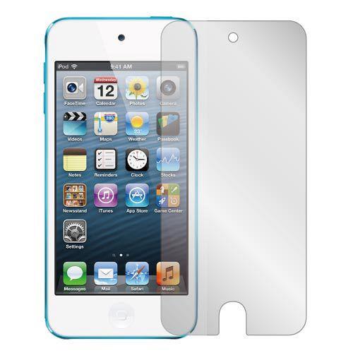 [ZIYA] Apple iPod Touch 5 抗刮亮面螢幕保護貼