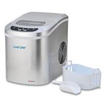 『貴夫人』☆微電腦全自動製冰機  2.4L(水容量) BK-501A / BK-501