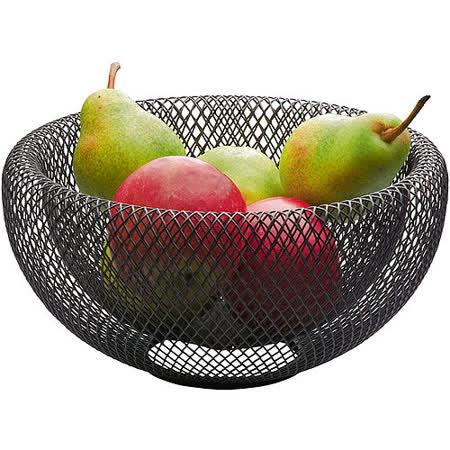 《PHILIPPI》Mesh水果盤(L)