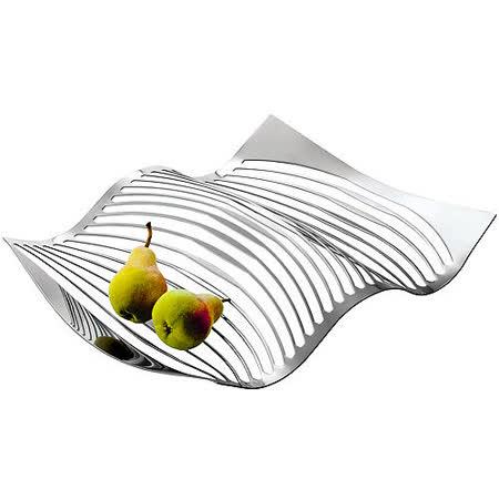 《PHILIPPI》波浪水果盤