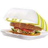 《VACU VIN》綁繩午餐盒