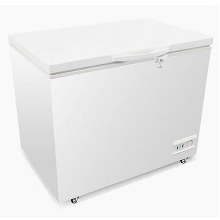 歐規 ACFA 掀蓋式冷凍櫃【3尺4冰櫃】型號:NL-318