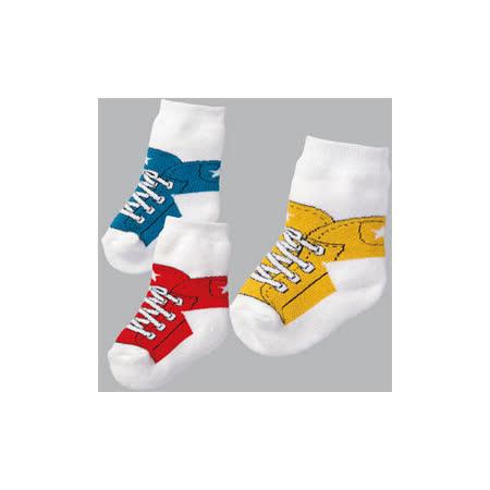 購物車:可愛《運動鞋造型》假鞋襪~百搭短襪((3雙組)) (現貨+預購)