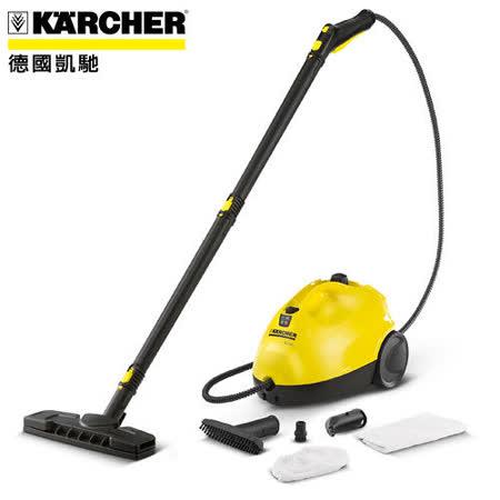 【德國凱馳 KARCHER】SC 1040 蒸氣清洗機
