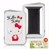 Hello Kitty KT-Q11 長方型電子式暖爐 - 白色