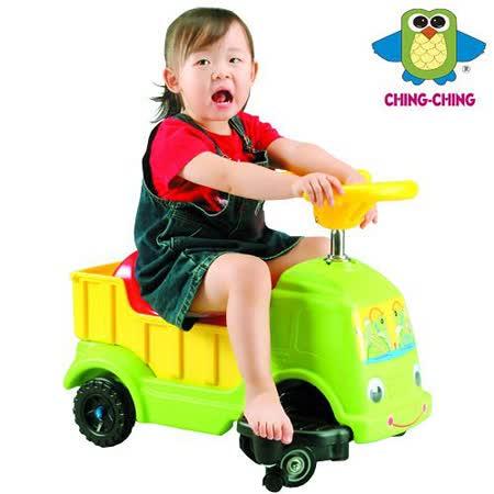 《親親Ching Ching》卡車扭扭車