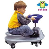 《親親Ching Ching》碰碰車