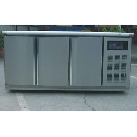 4尺不鏽鋼(冷藏)工作檯冰箱 TB-400