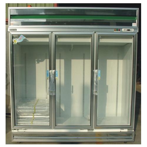三門玻璃型(冷藏)展示櫃 TA-620
