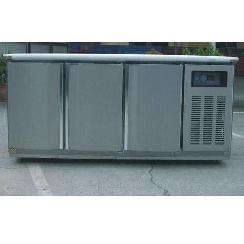 4尺不鏽鋼(冷凍)工作檯冰箱 TB-420
