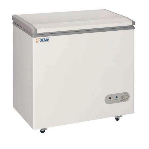 【亞洲製造】-28℃ 密閉掀蓋 冷凍櫃128L 5BD-128