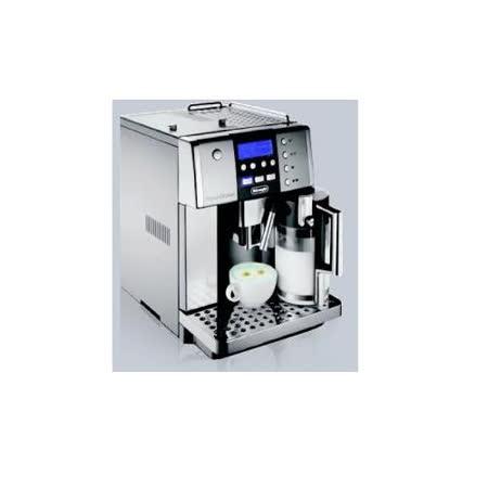 【義大利DeLonghi】皇爵型 全自動研磨咖啡機 ESAM-6600