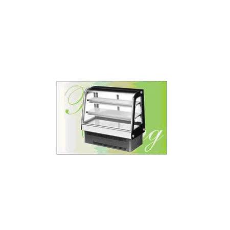 【冷藏4℃蛋糕櫃】3尺桌上型 冷藏蛋糕 展示櫃 C-9003