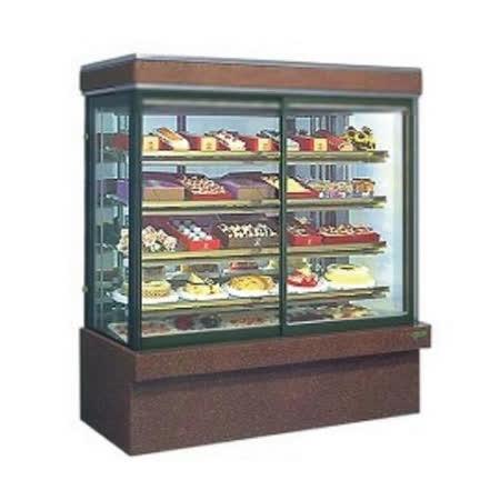 【冷藏4℃蛋糕櫃】直立式 5尺 冷藏蛋糕 展示櫃  C-105S