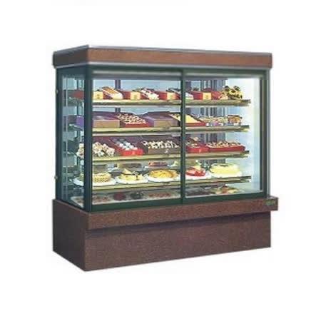 【冷藏4℃蛋糕櫃】直立式 6尺 冷藏蛋糕 展示櫃  C-106S