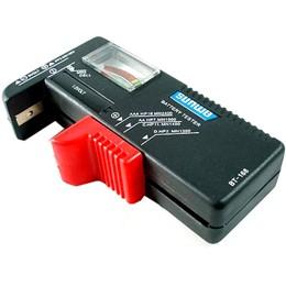 【任選】電池測電器(BT-168)