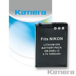 Kamera Nikon EN-EL12 日製副廠相機鋰電池