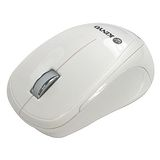 KINYO「白將軍」2.4G無線光學滑鼠(GKM-783)
