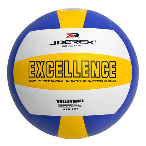 《購犀利》日本品牌【JOEREX】大 遠 百 華納 威 秀標準5號PVC層壓排球JVO701