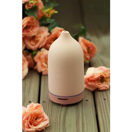 Aroma Genie - CASA 香氛水氧機- 美禪型(粉色)