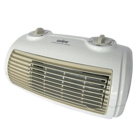 『SAMPO』☆聲寶陶瓷定時電暖器 HX-FG12P
